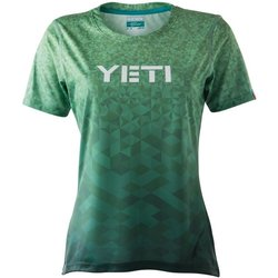 Yeti Cycles Women's Monarch Jersey