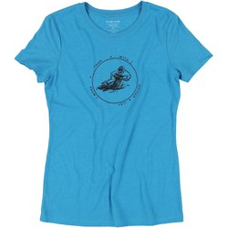 Yeti Cycles Women's More Than Myth Tee