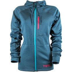 Yeti Cycles Women's Smuggler Hoody