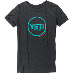 Yeti Cycles Women's Yeti Button Ride Jersey