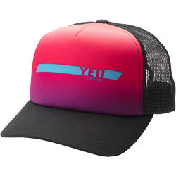 Yeti Cycles Women's Yeti Dart Foam Trucker Hat