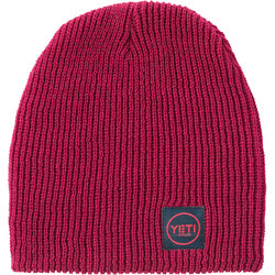 Yeti Cycles Yeti Button Slouchy Beanie