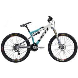 Yeti Cycles 4X Frame