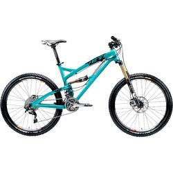 Yeti Cycles SB-66 (Race Build Kit)