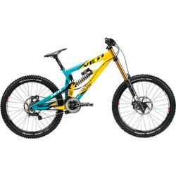 Yeti Cycles 303 DH WC 25th Anniversary Frame