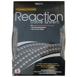 Yokozuna Reaction Cable & Casing Set