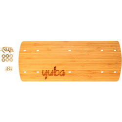 Yuba Boda Boda V2 Bamboo Deck