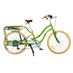 Yuba elBoda Boda ST BionX Electric Cargo Bike