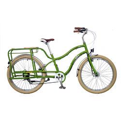 Yuba Boda Boda Lux ST Cargo Bike