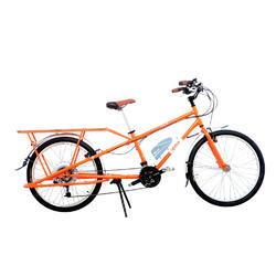Yuba elMundo BionX Electric Cargo Bike