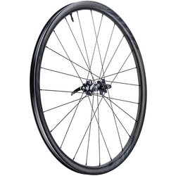 Zipp 202 Firecrest Carbon Clincher Tubeless Disc Brake 700c Front