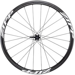 Zipp 202 Firecrest Tubular Disc-Brake Front Wheel