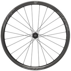 Zipp 202 NSW Carbon Clincher Tubeless Cognition Disc-Brake Front Wheel
