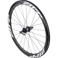 Zipp 302 Carbon Clincher Disc Brake 700c Rear