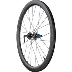 Zipp 303 Firecrest Carbon Clincher Tubeless Disc Brake 700c Rear
