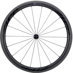 Zipp 303 Firecrest Carbon Clincher Rim-Brake Front Wheel