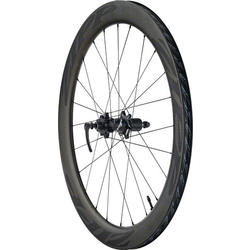 Zipp 404 Firecrest Carbon Clincher Tubeless Disc Brake 700c Rear