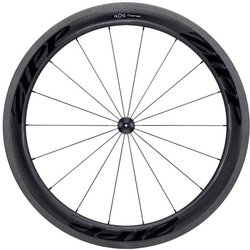 Zipp 404 Firecrest Carbon Clincher 77 Rim-Brake Front Wheel