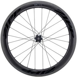 Zipp 404 Firecrest Carbon Clincher Rim-Brake Rear Wheel