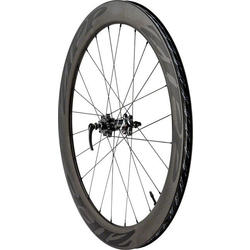 Zipp 404 Firecrest Carbon Clincher Tubeless Disc Brake 700c Front