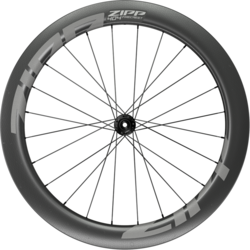Zipp 404 Firecrest Carbon Tubeless Disc Brake Front