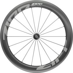 Zipp 404 Firecrest Carbon Tubeless Rim Brake Front