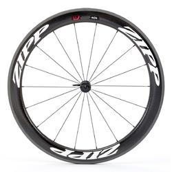 Zipp 404 Firecrest Front Wheel (Tubular)