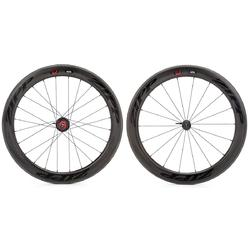 Zipp 404 Firecrest Rear Wheel (650c, Clincher)