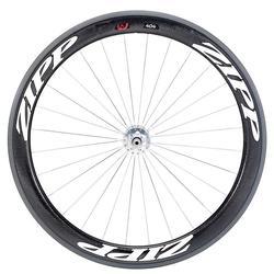 Zipp 404 Firecrest Track Front Wheel (Tubular)