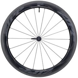 Zipp 404 NSW Carbon Clincher Tubeless Rim-Brake Front Wheel