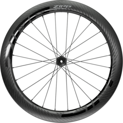 Zipp 404 NSW Carbon Tubeless Disc Brake Front