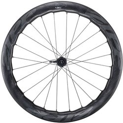 Zipp 454 NSW Carbon Clincher Disc-Brake Front Wheel