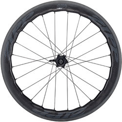 Zipp 454 NSW Carbon Clincher Rim-Brake Rear Wheel
