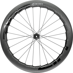 Zipp 454 NSW Carbon Tubeless Disc Brake Front