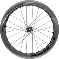 Zipp 454 NSW Carbon Tubeless Rim Brake Rear