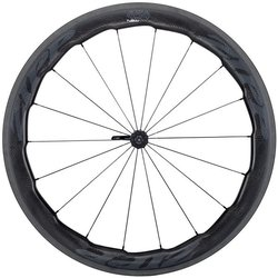 Zipp 454 NSW Tubular Rim-Brake Front Wheel
