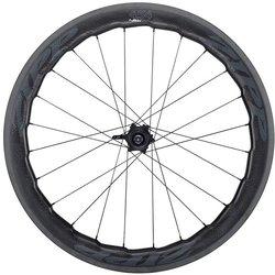 Zipp 454 NSW Tubular Rim-Brake Rear Wheel