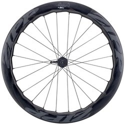 Zipp 454 NSW Tubular Disc-Brake Front Wheel