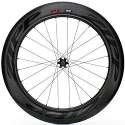 Zipp 808 Firecrest Carbon Clincher Disc Brake Wheel