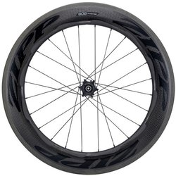 Zipp 808 Firecrest Carbon Clincher Rim-Brake Rear Wheel