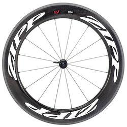 Zipp 808 Firecrest Carbon Front Wheel (Clincher)