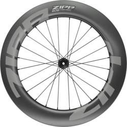 Zipp 808 Firecrest Carbon Tubeless Disc Brake Front
