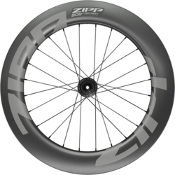 Zipp 808 Firecrest Carbon Tubeless Disc Brake Rear