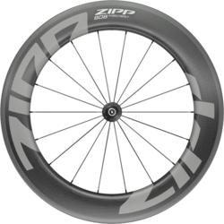 Zipp 808 Firecrest Carbon Tubeless Rim Brake Front