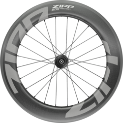 Zipp 808 Firecrest Carbon Tubeless Rim Brake Rear