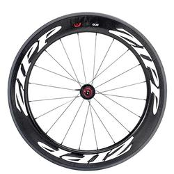 Zipp 808 Firecrest Rear Wheel (Tubular)