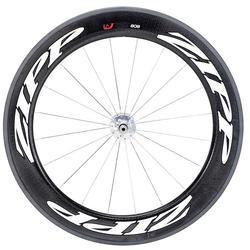 Zipp 808 Firecrest Track Front Wheel (Tubular)