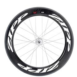 Zipp 808 Firecrest Track Rear Wheel (Tubular)