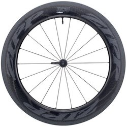 Zipp 808 NSW Carbon Clincher Tubeless Rim-Brake Front Wheel