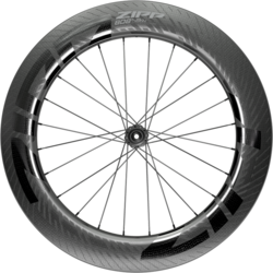 Zipp 808 NSW Carbon Tubeless Disc Brake Front